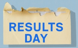 Year 11 results day Thursday 20th August